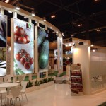 FRUIT ATTRACTION 2014--AGROPONIENTE